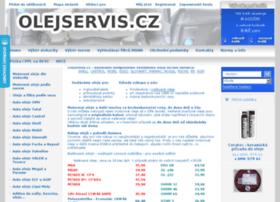 olejservis.cz
