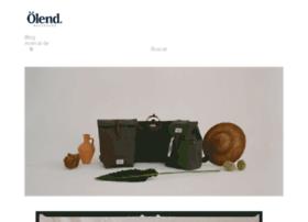 olendshop.tictail.com