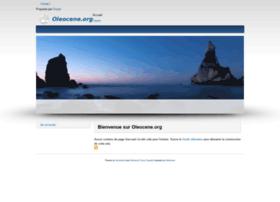 oleocene.org