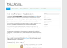 oleodecartamoemagrece.com.br