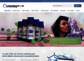 oleosessenciais.org