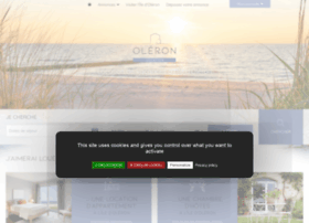 oleron-location.com