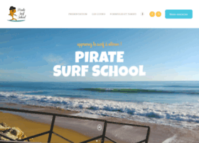 oleron-surf-school.com