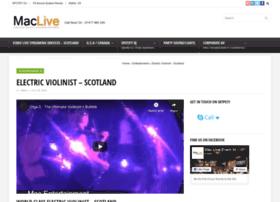 olgadviolin.co.uk