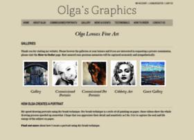 olgasgraphics.com