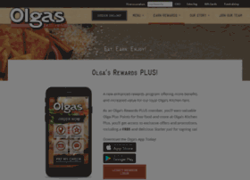 olgasrewards.com