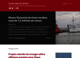 olharvianadocastelo.blogspot.pt