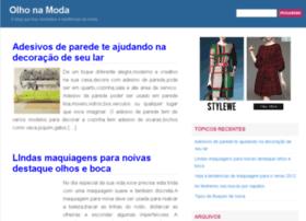 olhonamoda.com