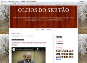 olhosdosertao.blogspot.com