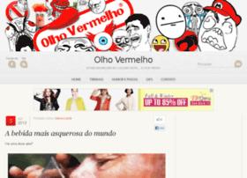 olhovermelho.com.br