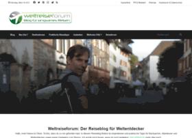 oli.weltreiseforum.com