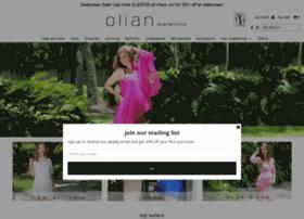 olianmaternity.com