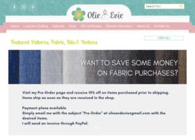 olieandevie.com