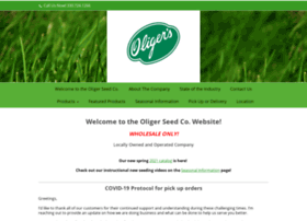 oligerseed.com