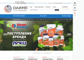olimp-food.com