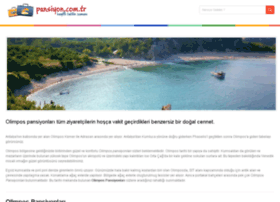 olimpos.pansiyon.com.tr