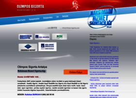 olimpossigorta.com