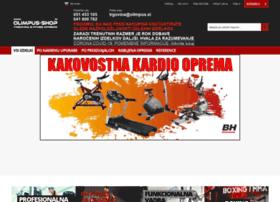 olimpus-shop.si