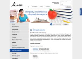 olimpus.edu.pl
