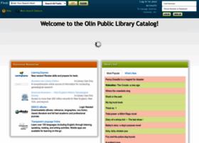 olin.biblionix.com