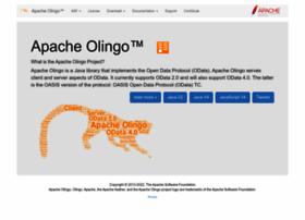 olingo.apache.org