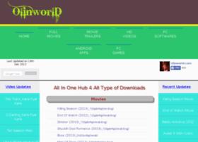 olinworld.com