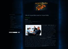 olio-di-argan.com