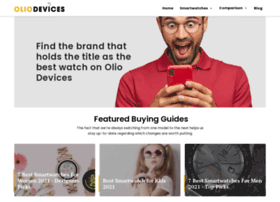 oliodevices.com