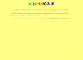 oliopepesale.com
