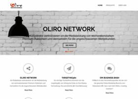 oliro.com