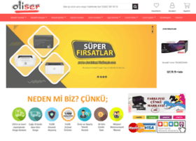 oliser.com.tr