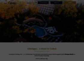 olissippohotels.com