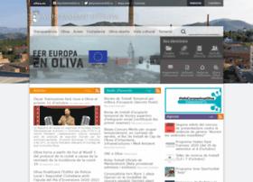 oliva.es