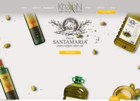 olivarsantamaria.com