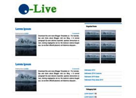 olive-bt.blogspot.com