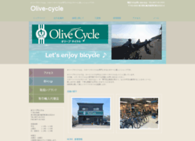 olive-cycle.com