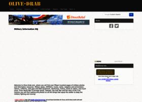olive-drab.com