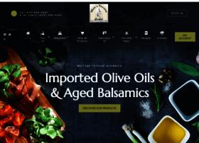 oliveandvinnies.com