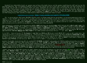 Olivecandlevoice.com