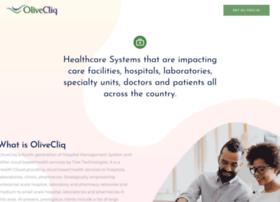 olivecliq.com