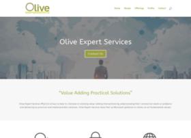 oliveexpertservices.co.za