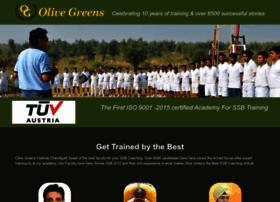 olivegreens.in