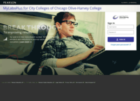oliveharvey.mylabsplus.com
