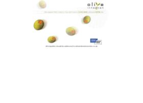 oliveinteractive.co.uk