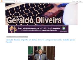 oliveirageraldo.blogspot.com