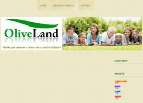 oliveland.sk