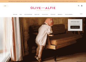 olivelovesalfie.co.uk