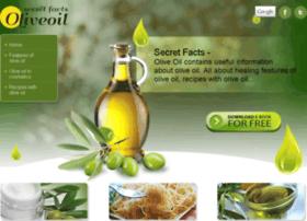 oliveoilebook.com