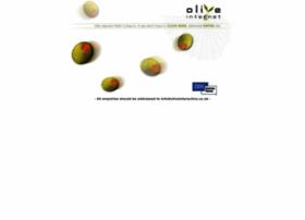 oliveplc.co.uk