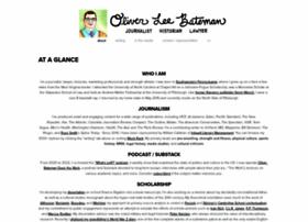 oliverbateman.com